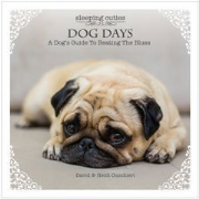 Dog Days (Padded hardback) - Heidi Cuschieri , David Cuschieri